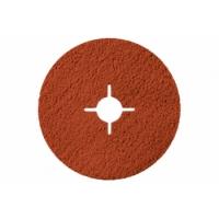 Фибровые шлифовальные круги, керамика
